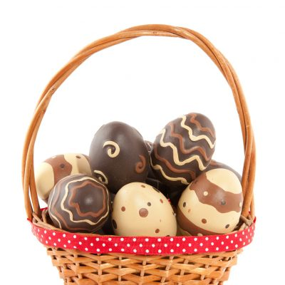 chocolate-basket